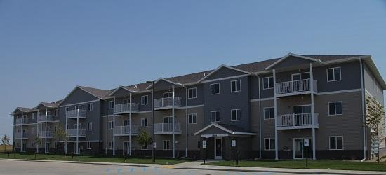 Sunset Ridge Apartments
